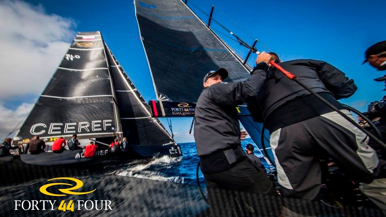 Rovinj to Host Adris 44Cup, One of the Biggest Sailing