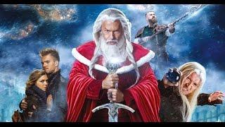 Дед Мороз - битва магов (трейлер) 2016 Фёдор Бондарчук