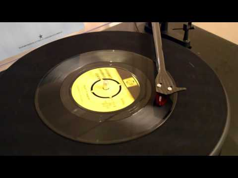 Jackie Trent and Tony Hatch - Play It Again - PYE (1968)