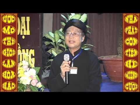 Đề tài: Nam Mô Miệng Niệm Hằng Ngày - GLV Huỳnh Tầm Pha