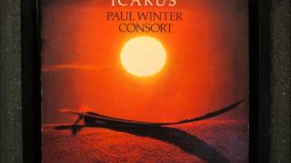 Paul Winter Consort - Sun Wheel