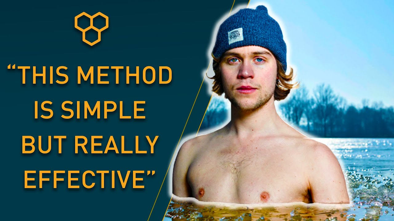 """This method is simple but really effective"""" 