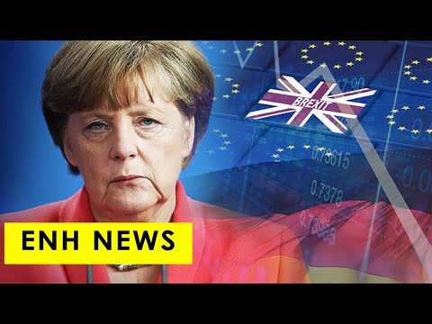 Merkel's NIGHTMARE: Brexit could WRECK Germany's economy, Berlin officials warn - ENH News