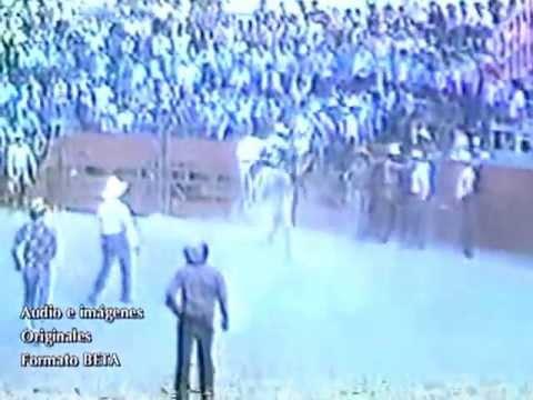 Rodeos Organizados por Rancho La Viga de Chuy Ortiz en Castaños y San Buenaventura 70s