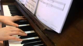 키네틱 플로우 - 몽환의 숲 피아노 (Kinetic Flow - Forest of Dreams Piano)