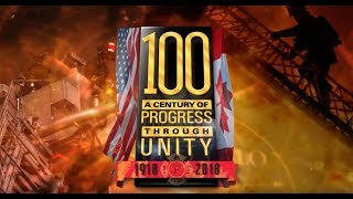 IAFF, A Century of Progress Through Unity