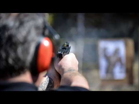 Kentucky Regional Academy of Firearms Training