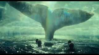 W samym sercu morza - Zwiastun #1