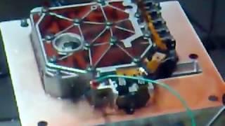 АКПП 01M (MNP) ремонт гидроплиты