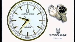 1997 - TVB Pearl Time Check (Universal Geneve)