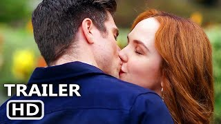 TAKE OFF TO LOVE Trailer (2020) Romance Movie