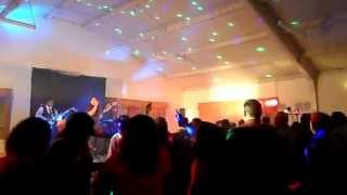 Jana O Meri Jaana - Live in Concert - Dimuthu Thilakarathne