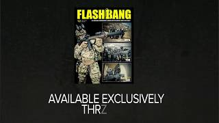 Flashbang Magazine Volume 12