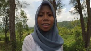 Abrida Band Klaten - Biarkan Berlalu (KARAOKE)
