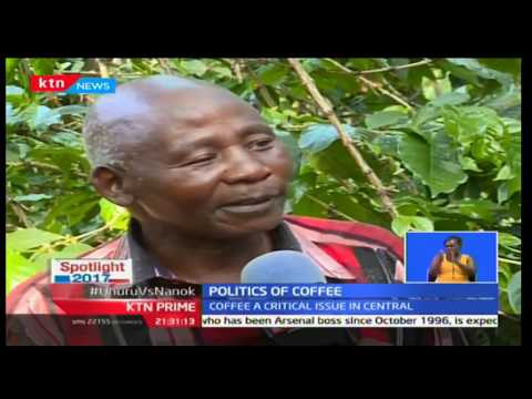 Death of former Nyeri Governor Nderitu Gachagua has dealt a deadly blow to coffee sector reforms