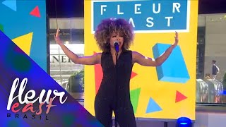 Fleur East Breakfast Live on TODAY Show.mp3