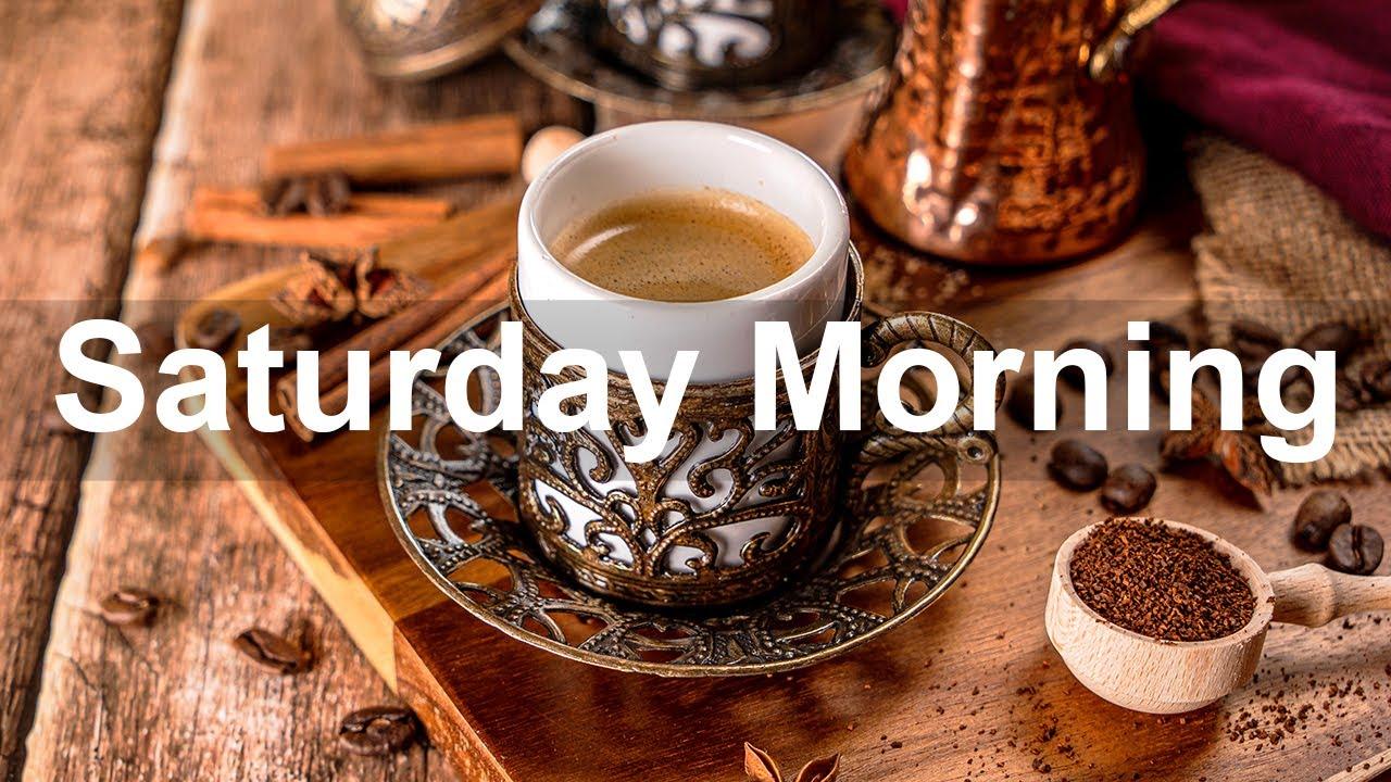 Download Saturday Morning Jazz - Weekend Bossa Nova & Autumn Vibes Jazz Music
