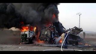 ستديو الآن 20-09-2016  استنكار دولي وأممي من استهداف قافلة مساعدات أممية في حلب