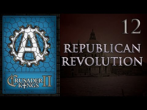 Crusader Kings 2 Republican Revolution 12
