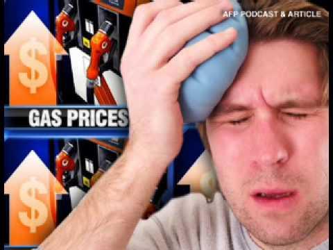 Gas/Oil Price Nexus Demystified