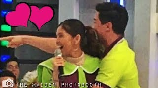 AlDub Highlights September 9 2017 On Off Cam Compilation #ALDUBLoveLife