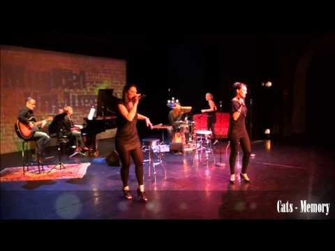 """Musical Unplugged"" - Alina Friedrich, Jana Lobreyer, Marina Esslinger"