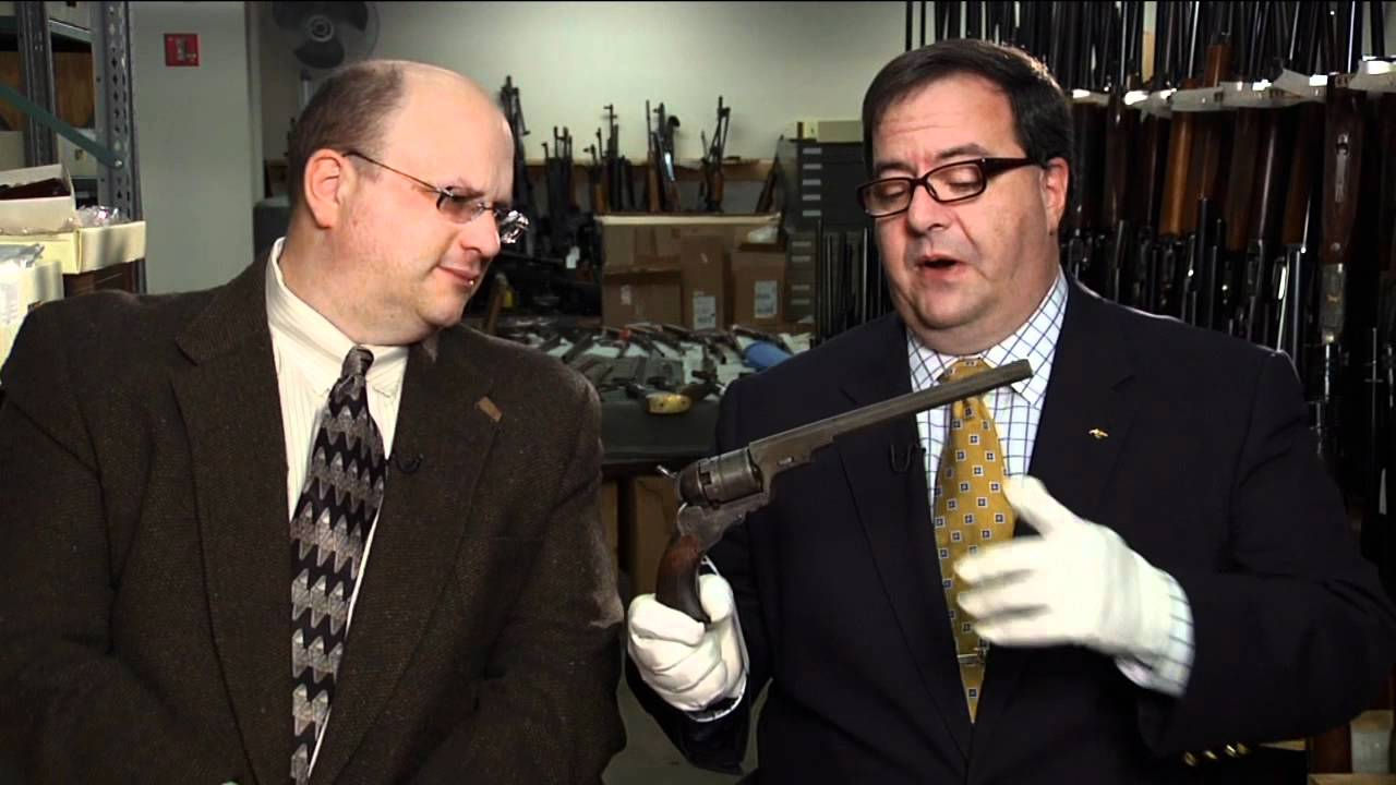 Teddy roosevelt guns to be displayed at nra national - Teddy Roosevelt Guns To Be Displayed At Nra National 85