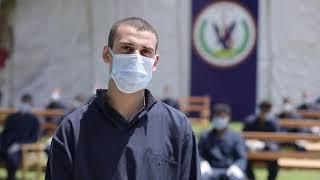 فيديو.. لحظة الافراج عن 770 سجينا بعفو رئاسى بمناسبة عيد الأضحى المبارك - اليوم السابع