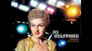 Jo Stafford - Taking a Chance On Love, 1958