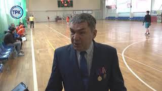 В ФОК Мечта состоялся турнир по мини футболу среди школьных команд