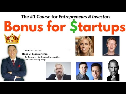 Startups - 20 Best Tools, Tips & Resources - Must See - AngelKings.com