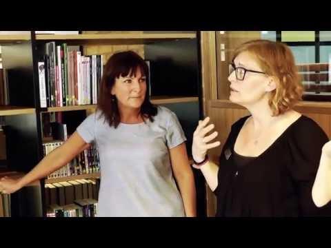 Rektor - med skolbibliotek i fokus / Munkhätteskolan