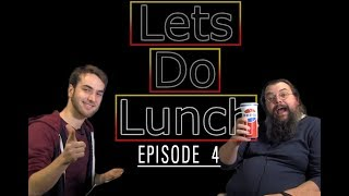 Let's Do Lunch - Steve Butler