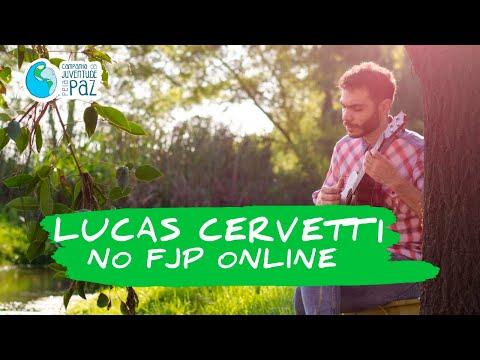 Lucas Cervetti: Frecuencia Álmica II — I FJP online - 01/11/20