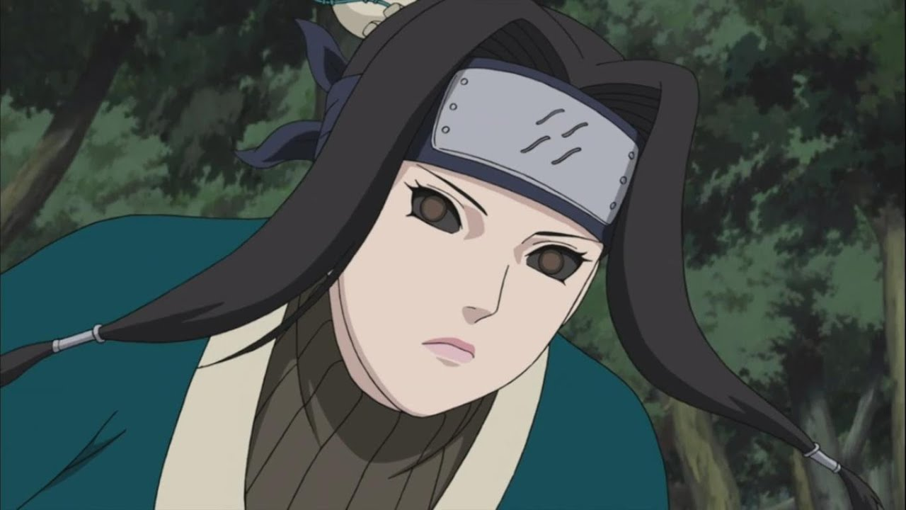 Haku | Narutopedia | FANDOM powered by Wikia