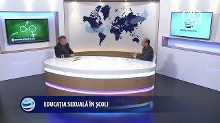 Realități și perspective 42 - Educația sexuală în școli - Adrian Totan