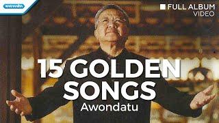 15 Golden Songs Pdt. J.E Awondatu Audio full album.mp3