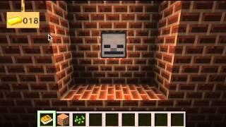 Little Inferno In Minecraft!