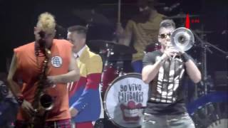 Los Caligaris   Vive Latino 2017   completo