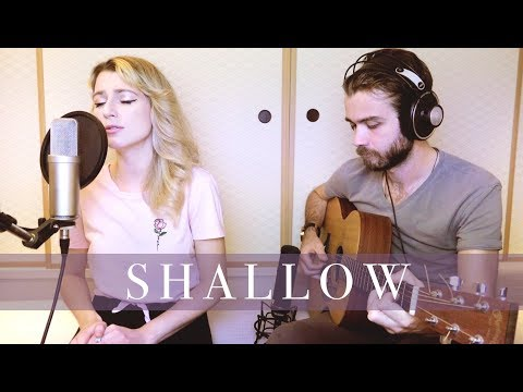 Shallow | Lady Gaga (ft. Bradley Cooper) 'A Star Is Born' OST