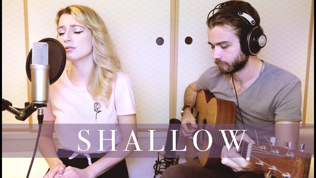 Shallow   Lady Gaga (ft. Bradley Cooper) 'A Star Is Born' OST