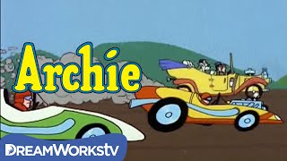 Fast and Furious | THE ARCHIE SHOW