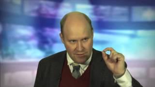 Henrik Dorsin imiterar partiledarna inför valet 2014