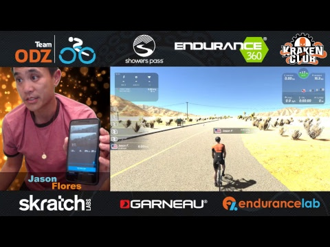 Download RGT Cycling - First load and pairing
