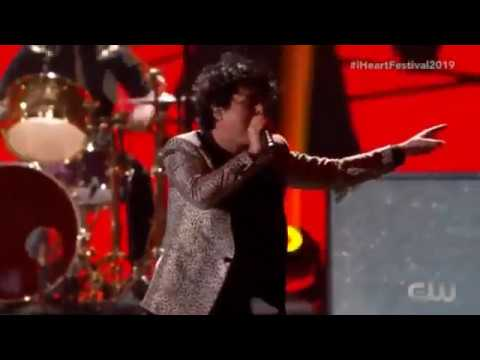 Download Green Day - Father of All... LIVE, iHeartRadio Festival 2019 Mp4 baru