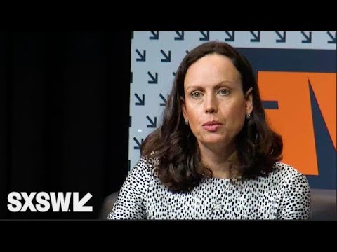 Disruptive Philanthropy in the Digital World | SXSW Convergence 2016