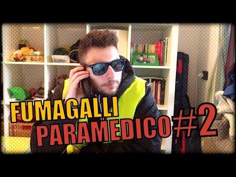 FUMAGALLI PARAMEDICO #2
