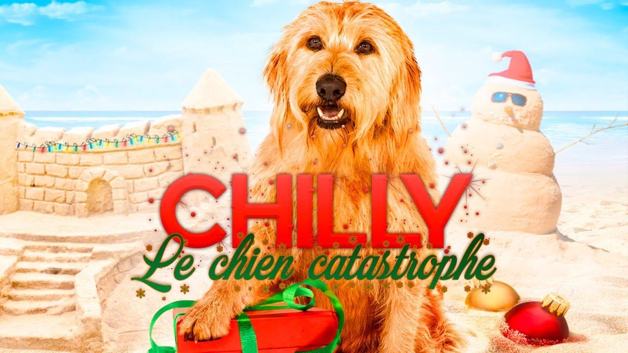 Download Chilly, le chien catastrophe - Film JEUNESSE en français