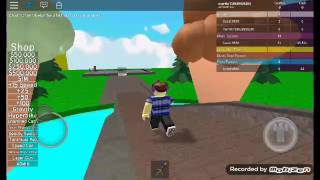 Roblox/ Your Nightmare 616