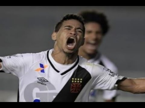 Gols, Vasco 3 x 2 Oeste - Brasileirão Série B 10/09/2016